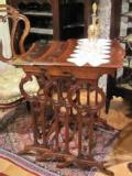 1880French Victorian  Nesttable