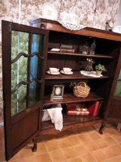 1920French Bookcase