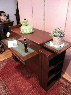 1930-40British Utility sideboard